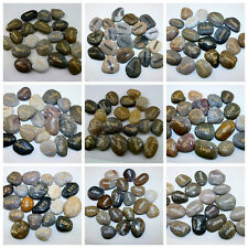 Inspirational Word Stones Etched Wholesale Bulk Lot 40pc Big Stones,hope family