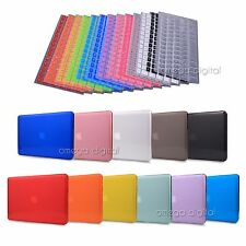 Crystal Glossy Laptop Hardshell Case Cover For Macbook Pro / With Retina Display