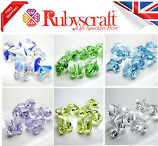 Swarovski Elements 5754 Crystal Butterfly Bead - Choose the colour: