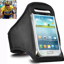 Running Sport Armband GYM Skin Case Cover for HTC Mobile phone 2014 Latest Model