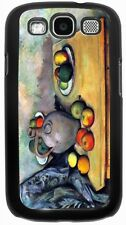 Paul Cezzane Still Life Pitcher and Fruit Case for Samsung Galaxy S3 S4 S5