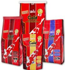 Hikari Gold Pond Food-All Sizes from 17.6oz to 22 Pound- Freshest Date+Rebate!