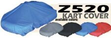 GO KART COVER - HEAVY WEIGHT / WATER PROOF BACKING - KEEPS CHASSIS CLEAN/DRY