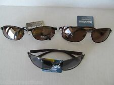 Men's Foster Grant Polar Vision Polarized Glare Free UV Protection Sunglasses