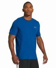 Under Armour Men's Charged Cotton Short Sleeve T-Shirt