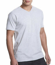 Next Level N3200 Next Level Men?S Premium Fitted Cotton Short-Sleeve V   N3200