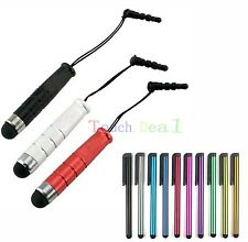 "Universal 10.5cm Capacitive Screen Stylus for PC Tablet TAB Ebook Reader 7"" 7in"