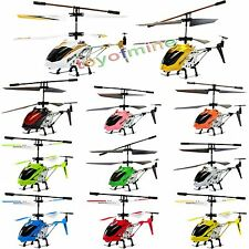 S107G S107 3CH i-Copter for iPhone/iPad/iPod/Android Control RC Helicopter GYRO
