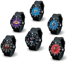 NBA Basketball Men's Sparo Spirit Series Watch - Pick Team