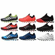 Adidas Springblade M 2014 New Mens Running Shoes Runner Sneakers Pick 1