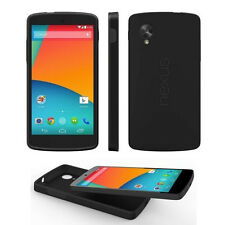 New Premium Official Google Bumper Case cover For LG NEXUS 5 D820 821 Genuine