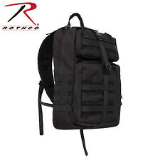 New Rothco 25110 Sling Pack Tactical Sling Backpack Single Strap Concealed Carry