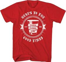 Florida Georgia Line Red Cup Est 2010 Licensed Adult Shirt S-XXL