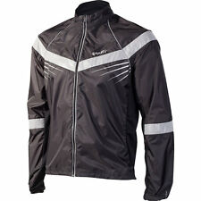 NEU Craft Performance Brilliant Herren Laufjacke Schwarz