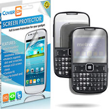 For Samsung Freeform 5 R480C Mirror Screen Protector LCD Film Shield Cover
