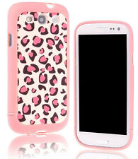 New Style For Samsung Galaxy S3 III I9300 Hard Cover Phone Case Skins on Sale