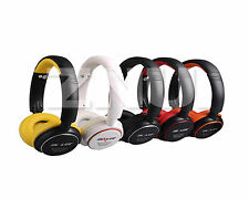 V3.0 Sport Wireless Bluetooth Headphone Bass Stereo For Phone Tablet PC Headset