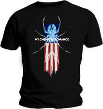 Official T Shirt MY CHEMICAL ROMANCE California 2019 All Sizes