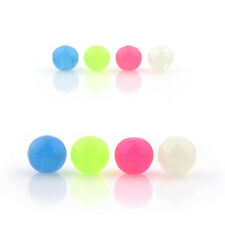Spare UV Glow - Belly / Nipple / Tragus / Labret / Eyebrow / Tongue Balls