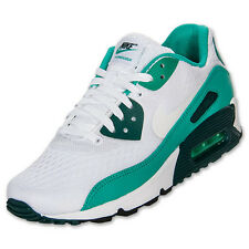 Nike Air Max 90 Premium Mesh City Pack Honolulu White Teal Rare 553564-030 New