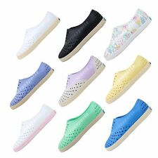Native Jericho 2014 New Womens Lightweight Slip On Casual Shoes Pick 1