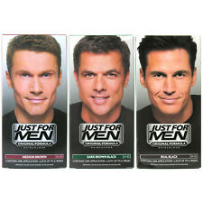 Just for Men Original Formula- Choice of Colours (One Supplied)