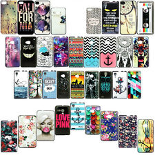Pattern Hard Skin Case Cover Back Protector For Nokia Lumia 920/ LG L9/ Moto X G