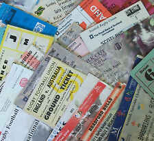 Various Rugby Match Tickets Internationals,Finals etc *Select from List*