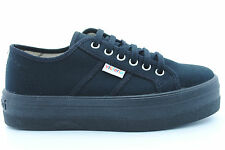 a14 Victoria scarpe shoes donna sneakers basse 09201