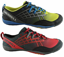 MERRELL TRAIL GLOVE 2 MENS BAREFOOT NATURAL ADVENTURE SHOE SPORTS/CASUAL