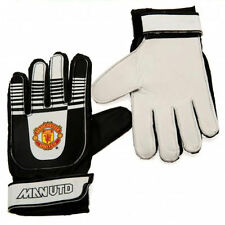 Manchester United FC Official Goalkeeper Gloves New Season 13/14 1 Pair New