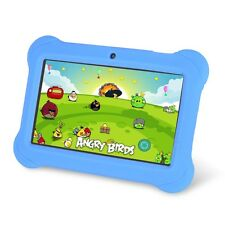 Orbo Jr. 4GB Android 4.1 Multi Touch Tablet PC Kids Edition Bundle w' Gel Case