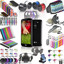 Funky Accessories Cases & Gadgets for LG Optimus G2 Mini