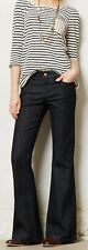 NWT ANTHROPOLOGIE Pilcro Stet Flare Jeans Pants Various Colors and Sizes