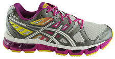 ASICS GEL-CIRRUS 33 2 WOMENS PREMIUM CUSHIONED RUNNING SHOES/SNEAKERS/TRAINERS