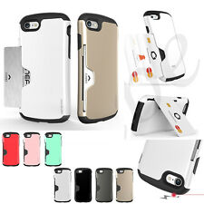 ShockProof Defender Armor Rugged Case cover for iPhone 5 6 / Galaxy /LG G Series