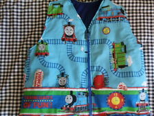 """4 pd """"THOMAS the TRAIN"""" deco WEIGHTED vest AUTISM adhd SPD sensory CUSTOM ORDERS"""