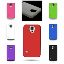 Premium Colorful Flexible Silicone Phone Cover New Cases  For Samsung Galaxy S5