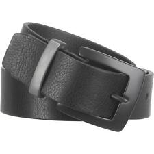 Wilsons Leather Mens Full Grain Leather Belt