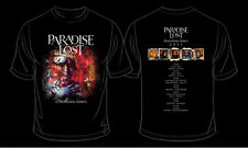 Official Paradise Lost (Faces) T-shirt - All sizes