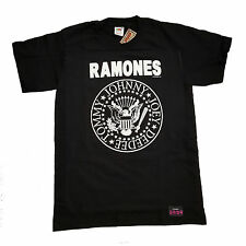 The Ramones Hey Ho Official T-Shirt - All Sizes