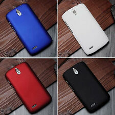 For Huawei Ascend G610 New Rubberized Matte hard case cover