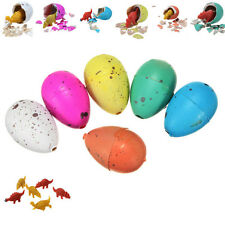 Magic Growing Dino Eggs Hatching Dinosaur Add Water Child Inflatable Toy Gift