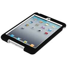 Hybrid Heavy Duty Shockproof Defender Stand Hard Cover Case for Apple iPad Mini