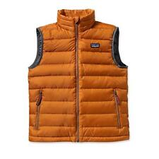 Patagonia Boy's Down Sweater Vest