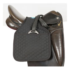 NUUMED STIRRUP SLIPPERS (EA15) high quality quilt protects saddle from stirrups