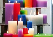 Candle Scent Fragrance Oil - 1 oz (30 ml) (You Choose Scent ) (DO-HE)