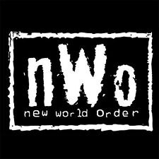 NEW WORLD ORDER (NWO illuminati protocols of the elders of zion book) T-SHIRT