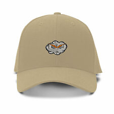 STORM STORMS SCHOOL MASCOT Embroidery Embroidered Adjustable Hat Baseball Cap
