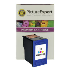 Remanufactured 22 ( C9352AE ) Colour Ink Cartridge for HP